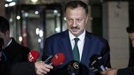 AK Parti YSK temsilcisi Recep Özel: Delillerimiz sağlam, seçimler yenilenecek