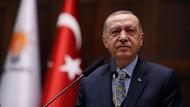 YSK kararı sonrası Erdoğan'dan ilk açıklama