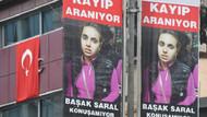 16 yaşındaki Başak Saral'dan 6 gündür haber alınamıyor