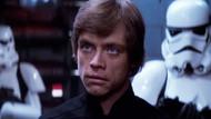 Star Wars'ta Luke Skywalker karakterine hayat veren Hamill: Her şey çok güzel olacak