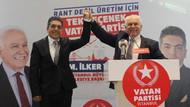 Vatan Partisi İstanbul kararını açıkladı