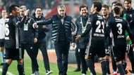 Beşiktaş'ta sessiz protesto hazırlığı: Futbolcular hareketsiz kalacak