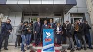 CHP'den DSP'ye İstanbul seçimi ziyareti
