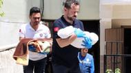 3 aylık ikizler beşiklerinde ölü bulundu! Baba çocuklarımıza cin musallat oldu dedi