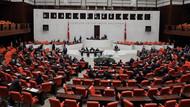 CHP'li vekil kürsüde su içti, HDP'li vekil hatırlattı: Laik Türkiye burası