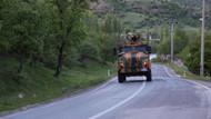 Tunceli'de Terör Operasyonu: 6 terörist öldürüldü