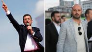 AKP'li isimden İmamoğlu'na destek