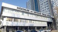 HSK yeni kararname yayımladı: Muhalif hâkimler yer değiştirildi