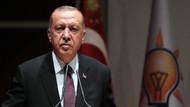 Erdoğan'dan yeni parti yorumu: Nereden nereye? Kişilik çok önemli