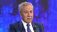 Bülent Arınç'tan Erdoğan ve Bahçeli'ye dikkat çeken eleştiriler