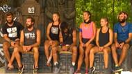 Survivor son bölümde kim elendi, kim gitti? Spyros mu, Dimitra mı?