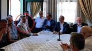 Devletin kaymakamı AKP için seçim çalışmasında