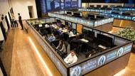 Borsada Katarlı çıkışı yok girişi var