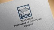 Son dakika: BDDK'dan Bloomberg'e soruşturma iddiasına yalanlama