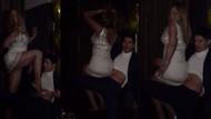 Mariah Carey seksi kucak dansı görüntüleri