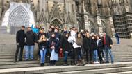 Avrupa'da çocuklarını üniversiteye gönderen en fakir ve eğitimsiz aileler Türkler çıktı
