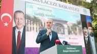 Kurtulmuş: Abdülhamid Han ile Atatürk'ü birbirinden ayırmak tarihe ihanettir