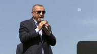Erdoğan'dan İmamoğlu'na: Hesabını vereceksin