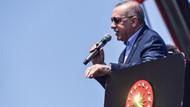 İşte Erdoğan'ın sahaya çıkma nedeni