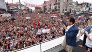 İmamoğlu'ndan uluslararası ajansa flaş açıklamalar