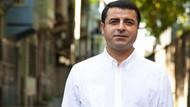 Selahattin Demirtaş: AKP'ye destek vermedik diye bin yıl da ceza verilecekse baş göz üstüne