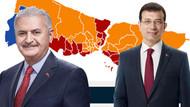 İstanbul seçim anketlerinde son durum ne?