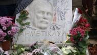 Erdoğan: Ailesi isterse Ahmet Kaya'nın mezarının getirilmesi konusunda gereğini yaparız