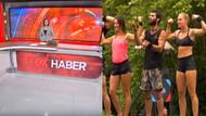 1 Haziran 2019 Cumartesi Reyting sonuçları: Fox Ana Haber, Survivor, Güldür Güldür Show lider kim?