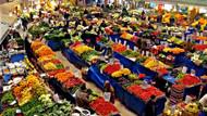 Geçen bayrama göre gıda fiyatları yüzde 40 arttı
