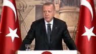Erdoğan: Medya siyaseti dizayn etmenin bir aracı haline dönüştürülmemeli