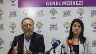 HDP'den Öcalan'ın mektubuna ilişkin açıklama: İstanbul stratejimizde değişiklik söz konusu değildir