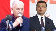 İstanbul seçimine ilişkin son anket! 5 puanlık fark...
