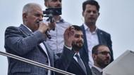 Yıldırım: PKK ne demiş HDP ne demiş bu bizim için önemli değil