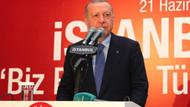 Erdoğan: Kürt de olsa o benim kardeşim, o da insandır