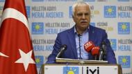 Koray Aydın:Öcalan Cumhur İttifakı'na katıldı
