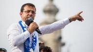 Ekrem İmamoğlu'ndan İYİ Partililere kritik çağrı