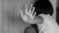 5 yaşındaki çocuğu taciz etmişti! Cezası belli oldu