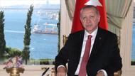 Cumhurbaşkanı Erdoğan seçim sonuçlarını Vahdettin Köşkü'nde takip edecek