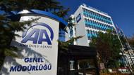 Anadolu Ajansı veri akışı saat 19.30'da başlayacak!