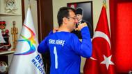 Trabzonspor efsanesi Sadi Tekelioğlu'nun oğlundan güldüren İmamoğlu paylaşı