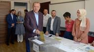 Erdoğan'ın yüzüne bakmayan kadın bakın kim çıktı!