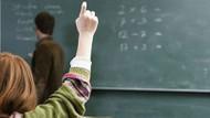 20 bin sözleşmeli öğretmenin atama takvimi belli oldu