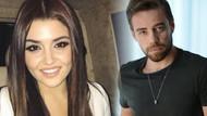 Hande Erçel ve Murat Dalkılıç'tan flaş hamle!