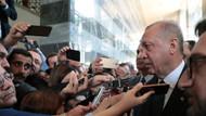 Kabine revizyonu sorulan Erdoğan: Gerekiyorsa biz yaparız, siparişle bu işler olmaz