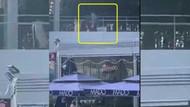 Ataköy Mado teras katındaki cinsel ilişki skandalına Mado'dan flaş açıklama