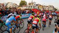 Dünya Bisiklet Birliği Cumhurbaşkanlığı Bisiklet Turu'nu takvimden çıkardı!
