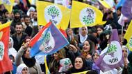 HDP'den AKP'nin İspark iddiasına flaş yanıt: Herhangi bir pazarlık yapmadık, bir beklentiye girmedik