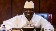 Güzellik kraliçesinden Gambiya'nın eski liderine cinsel saldırı suçlaması