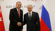 Erdoğan ve Putin bir araya geldi: S-400'lerin sevkiyatında aksama yok
