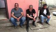 Ankara'da Balta çetesine operasyon